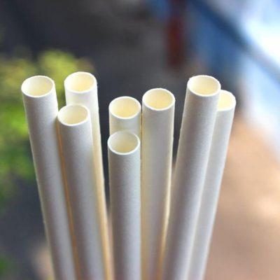 Cung cấp ống hút giấy với mức giá hợp lý