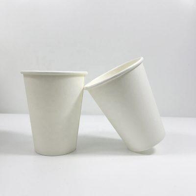 Ly giấy có giá rẻ ngang ly nhựa