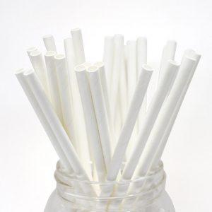 ống hút giấy