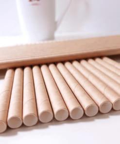 ống hút giấy chất lượng cao
