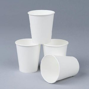 Bạn thường sử dụng ly giấy để làm gì?