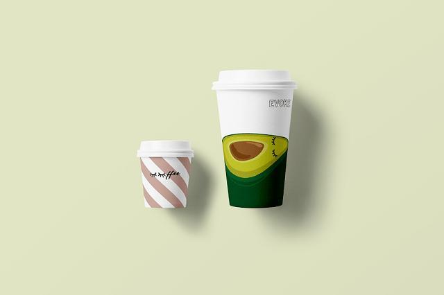 Giá ly giấy rẻ mà chất lượng tốt hơn so với ly nhựa