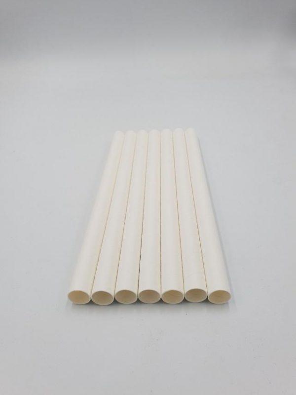 Ống hút chất liệu giấy thân thiện với môi trường