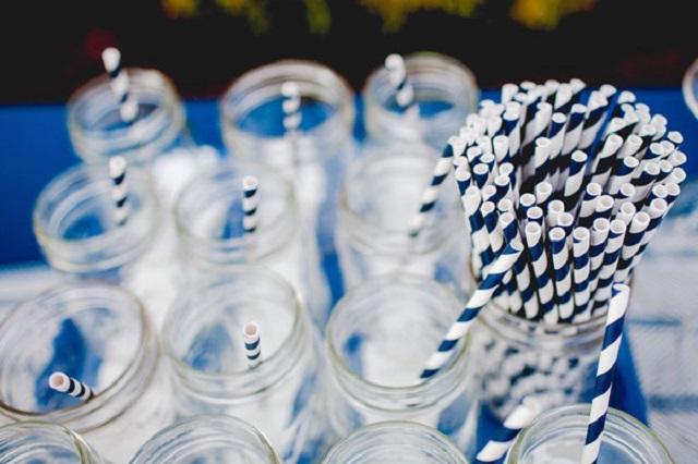 Sản xuất và sử dụng ống hút giấy thân thiện với môi trường