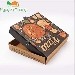Bán hộp đựng bánh pizza giá rẻ